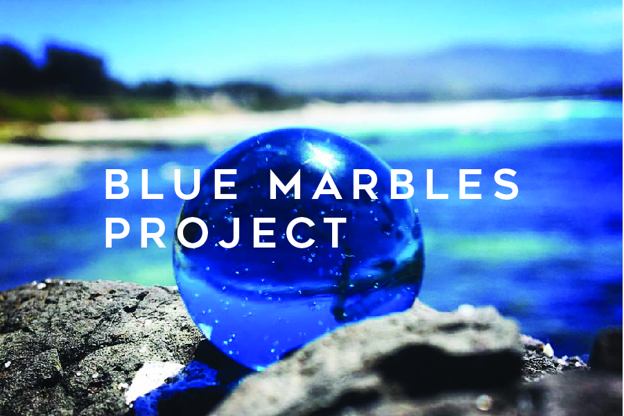 Blue Marbles Project
