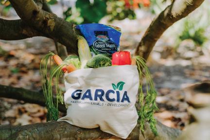 Grow Garcia