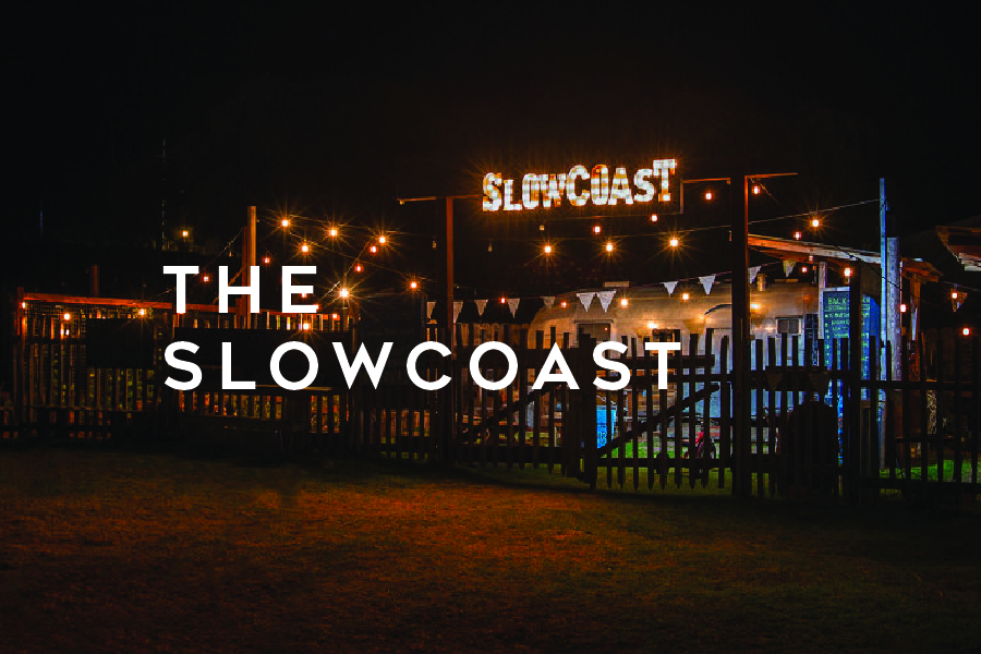 SlowCoast