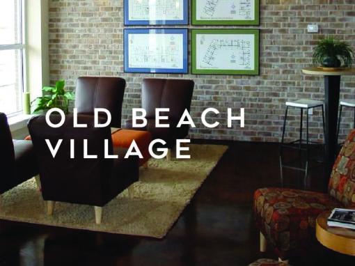 Old Beach Village